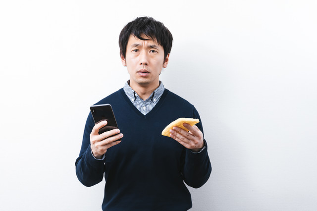 【アプリ】指紋認証で5100円請求された痛すぎる失敗談