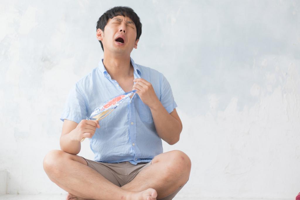 わき汗を完全に止める制汗剤と方法ランキング別紹介