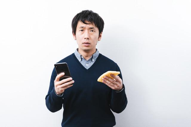 【iPhone8】画面割れ・液晶漏れを自分で修理する手順「費用3000円・作業時間1時間」